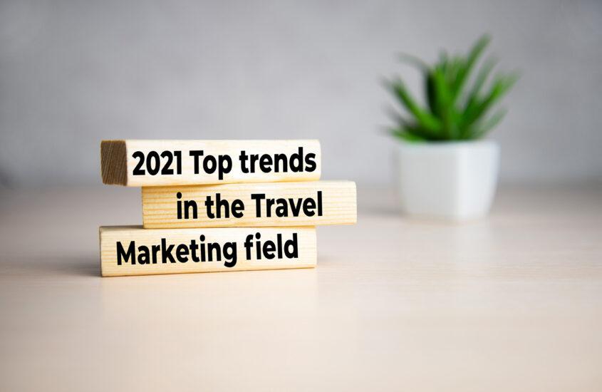 5 tendencias en marketing turístico para este 2021