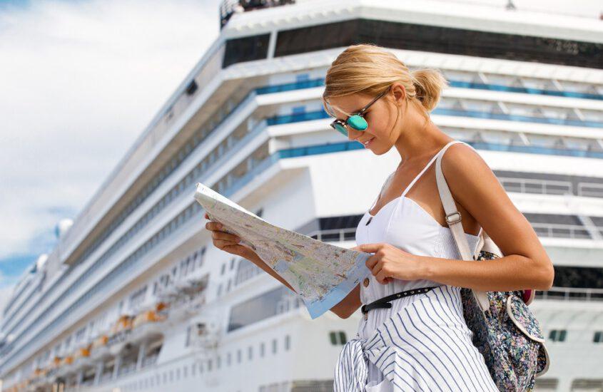 Cruises return to Barcelona from June