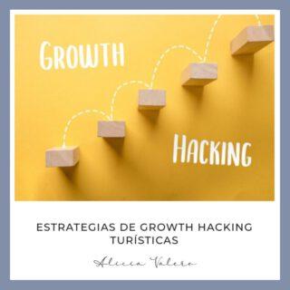 Crecer en plataformas digitales.↗️↗️  ¡Este es el gran reto al que nos enfrentamos cuando lanzamos un proyecto en el canal digital!  En mi último post os hablo de estrategias de Growth Hacking aplicadas al segmento turístico. Muy útil si estáis pensando en hacer crecer comunidades online, bases de datos o incrementar visitas a vuestra web.  ¡No os lo perdáis! ☺️👉🏻www.aliciavalero.com  . . . . #GROWTHACKING #crecimiento #marketingturistico #travel #travelmarketing #levelup #aliciavalerocarrera