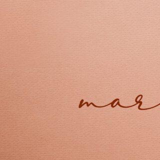 ¡Bienvenido marzo, mes de la mujer! 👩👩🦰👱♀️  La frescura de la primavera nos recuerda que la vida es una llamada a la esperanza para todas aquellas mujeres que cada día luchan por conseguir sus sueños.  Este mes lo dedico a conmemorar y reivindicar el papel de las mujeres en nuestra sociedad.  . . . . #welcomemarch #mesdelamujer #marzo #marzo2021 #newmonth